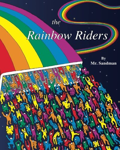 9780982234815: The Rainbow Riders