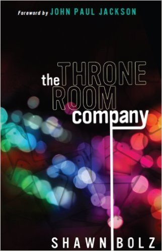 9780982237007: The Throne Room Company