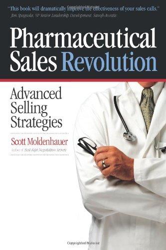 9780982241905: Pharmaceutical Sales Revolution
