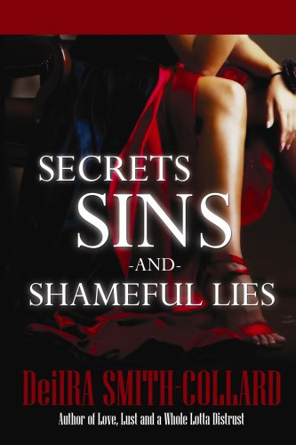 9780982245309: Secrets, Sins and Shameful Lies