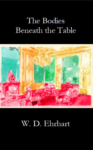 9780982249574: The Bodies Beneath the Table