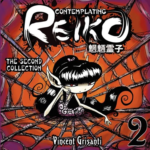 9780982251713: Contemplating Reiko - The Second Collection