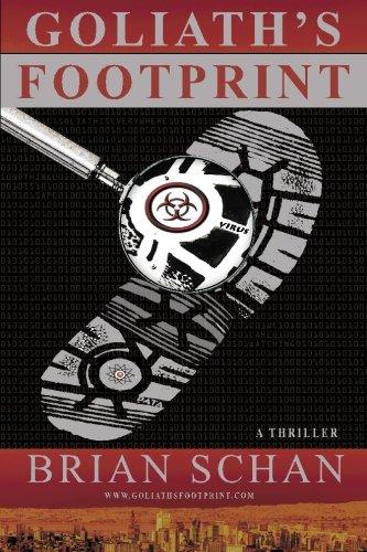 9780982258828: Goliath's Footprint