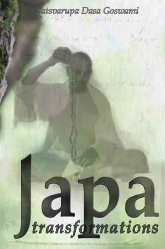 9780982260036: Japa Transformations
