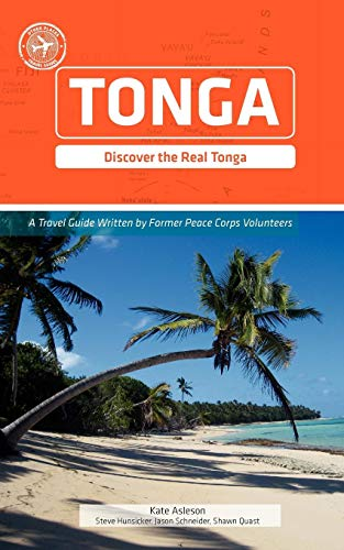 9780982261941: Tonga (Other Places Travel Guide) (Other Places Travel Guides)