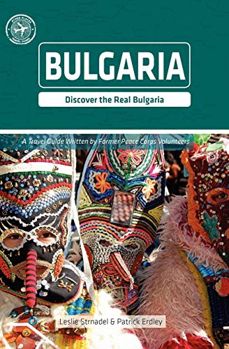 9780982261996: Bulgaria (Other Places Travel Guide)