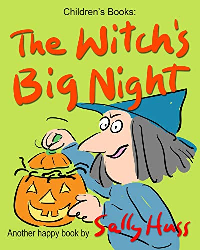 9780982262597: THE WITCH'S BIG NIGHT