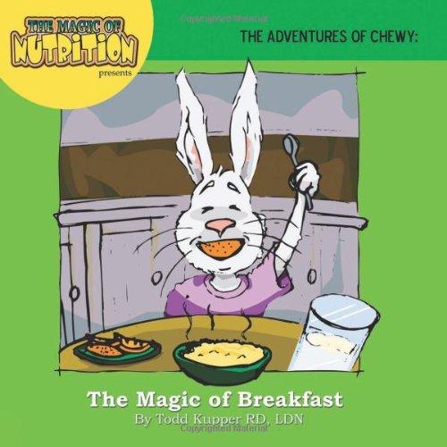 9780982265789: The Magic Of Breakfast