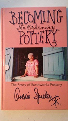Becoming No Ordinary Pottery : The Story: Goldie Spieler