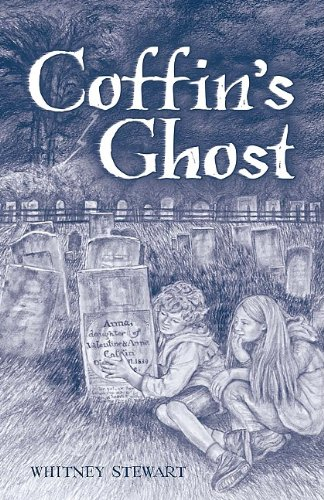 Coffins Ghost: Stewart, Whitney