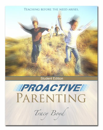 9780982276372: Proactive Parenting Program Student Edition