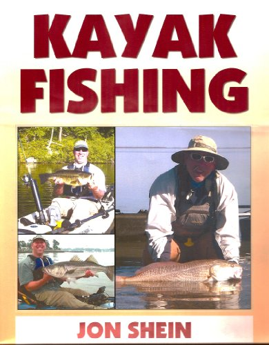 Kayak Fishing: Jon Shein And