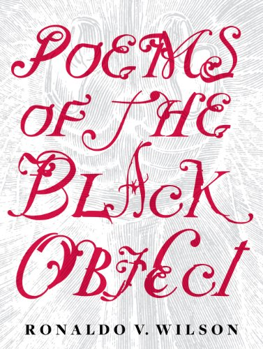 9780982279809: Poems of the Black Object
