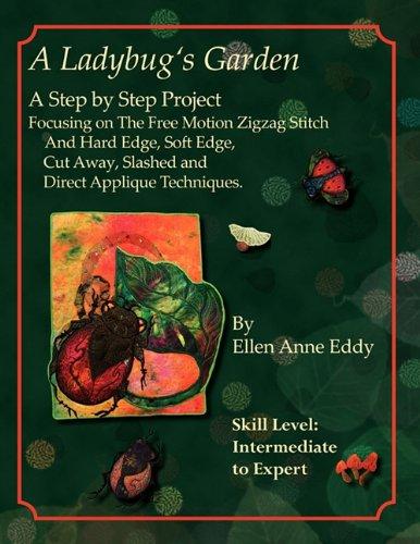 9780982290132: A Ladybug's Garden