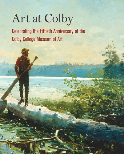 Art at Colby: Celebrating the Fiftieth Anniversary: Sharon Corwin [Editor];