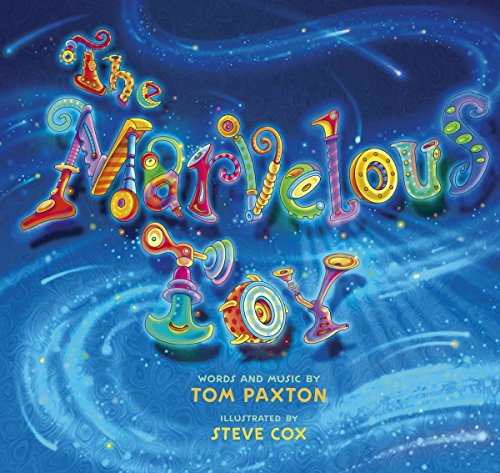 9780982293928: The Marvelous Toy