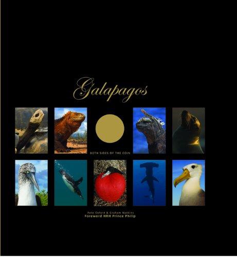 Galapagos: Both Sides of the Coin: Watkins, Graham