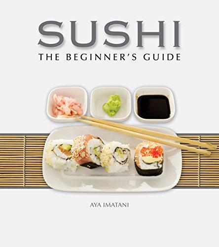 9780982293966: Sushi: The Beginner's Guide