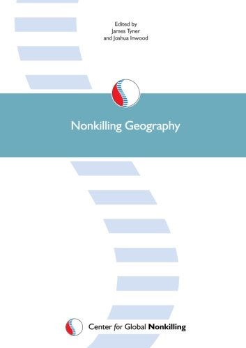 9780982298398: Nonkilling Geography