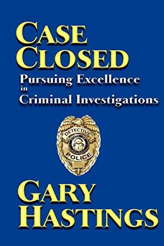 9780982300596: Case Closed