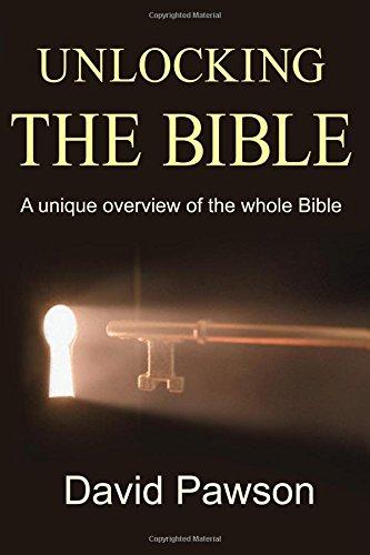 9780982305904: Unlocking the Bible