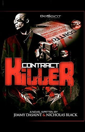 9780982311134: Contract Killer