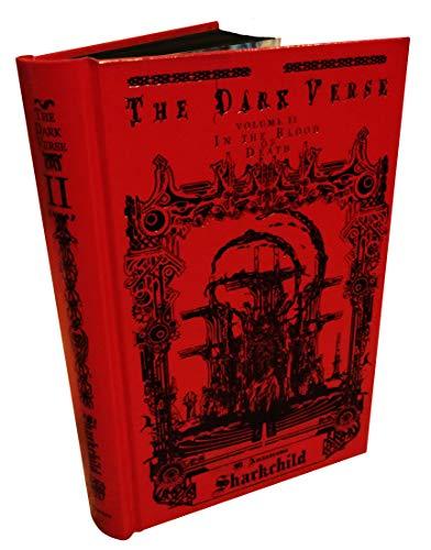 The Dark Verse, Vol. 2: In the: M. Amanuensis Sharkchild