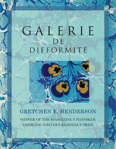 9780982315637: Galerie de Difformite