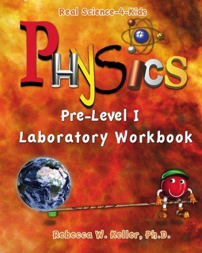 9780982316320: Pre-Level I Physics Laboratory Workbook