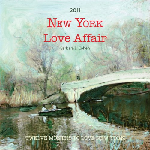 New York Love Affair: Twelve Months to Love New York (9780982319659) by [???]