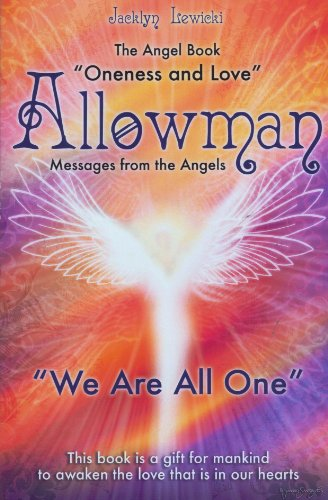 9780982320495: Allowman: Messages from the Angels
