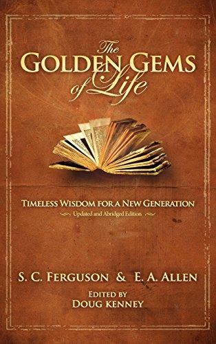 The Golden Gems of Life (Hardback or: Ferguson, S. C.