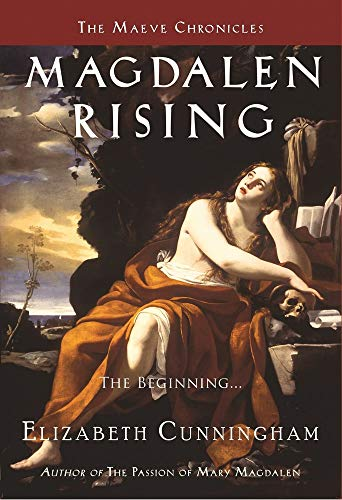 9780982324608: Magdalen Rising: The Beginning (The Maeve Chronicles)