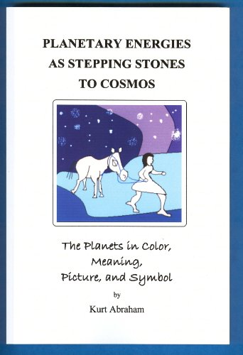 9780982325513: Planetary Energies as Stepping Stones to Cosmos
