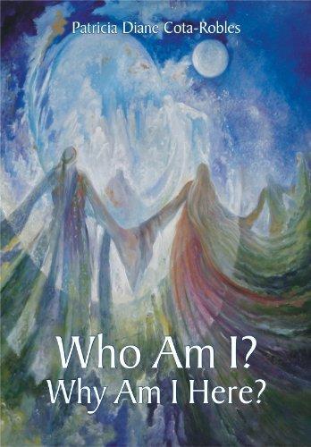 9780982326015: Who Am I? Why Am I Here?