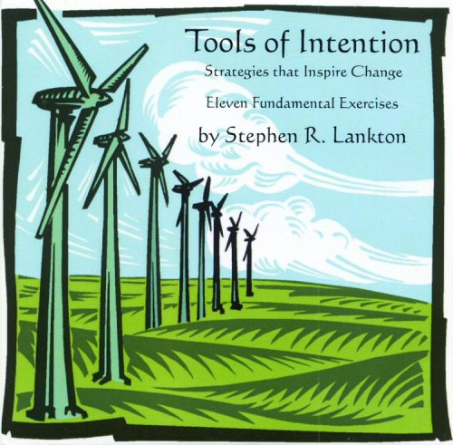 Tools of Intention: Strategies That Inspire Change: Lankton, Stephen R.