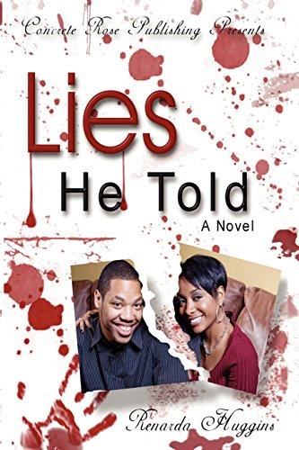 9780982329511: Lies He Told