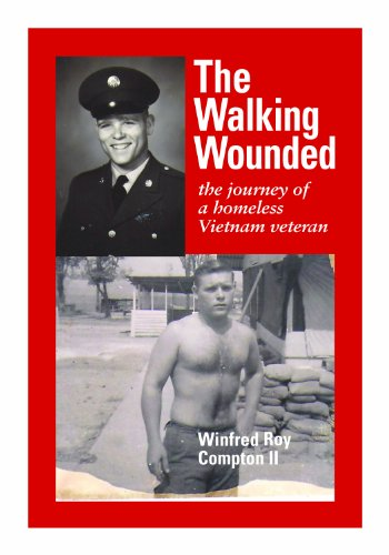 9780982331972: The Walking Wounded