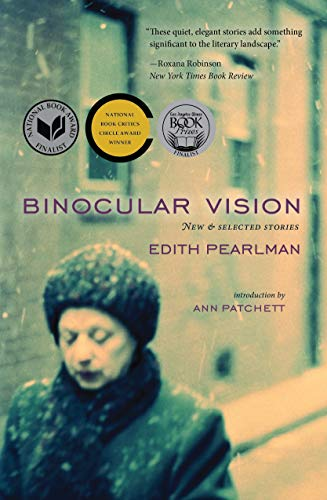 9780982338292: Binocular Vision: New & Selected Stories