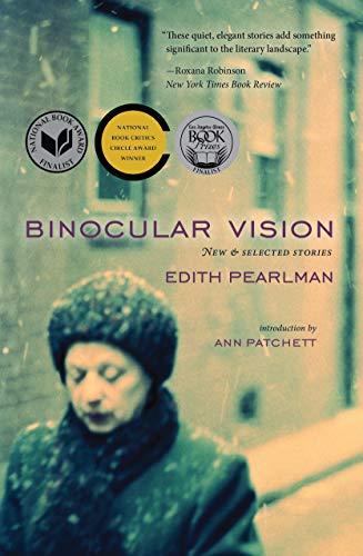9780982338292: Binocular Vision: New & Selected Stories