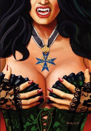 9780982341704: Daughter of Dracula
