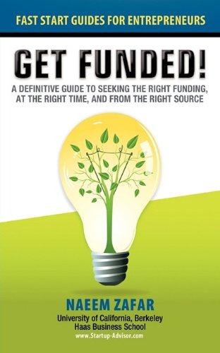 Get Funded: Naeem Zafar
