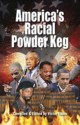 America's Racial Powderkeg: Victor Thorn