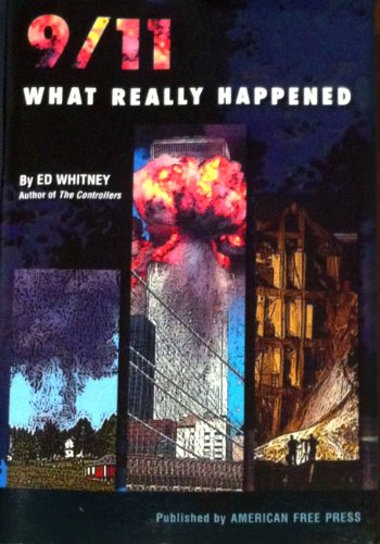 9780982344880: 9/11 What Really Happened