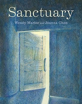 9780982349533: Sanctuary
