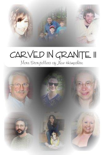 9780982351246: Carved in Granite 2