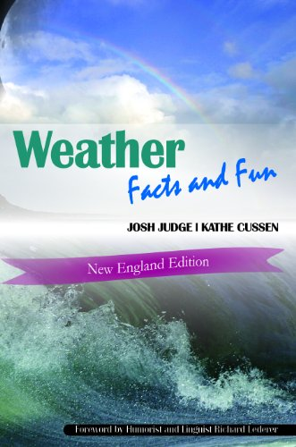 9780982351277: Weather Facts and Fun New England Edition