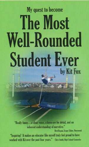 The Most Well-Rounded Student Ever: Kit Fox