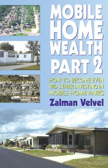9780982353103: Mobile Home Wealth Part 2 (Mobile Home Wealth)