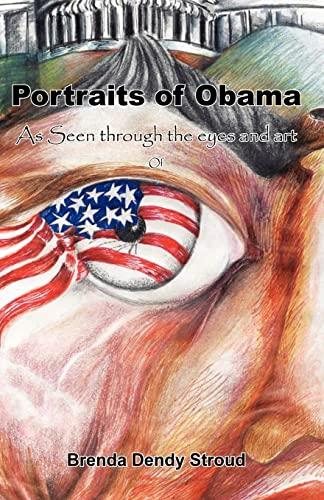 9780982353301: Portraits of Obama